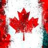 Drapeau Canada - Voyageurs Sans Frontières