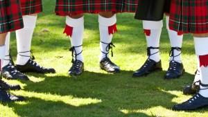 Highland games - Voyageurs Sans Frontieres blog voyage
