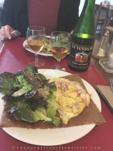 Crêperie Les Korrigans - Plumelec - Brittany
