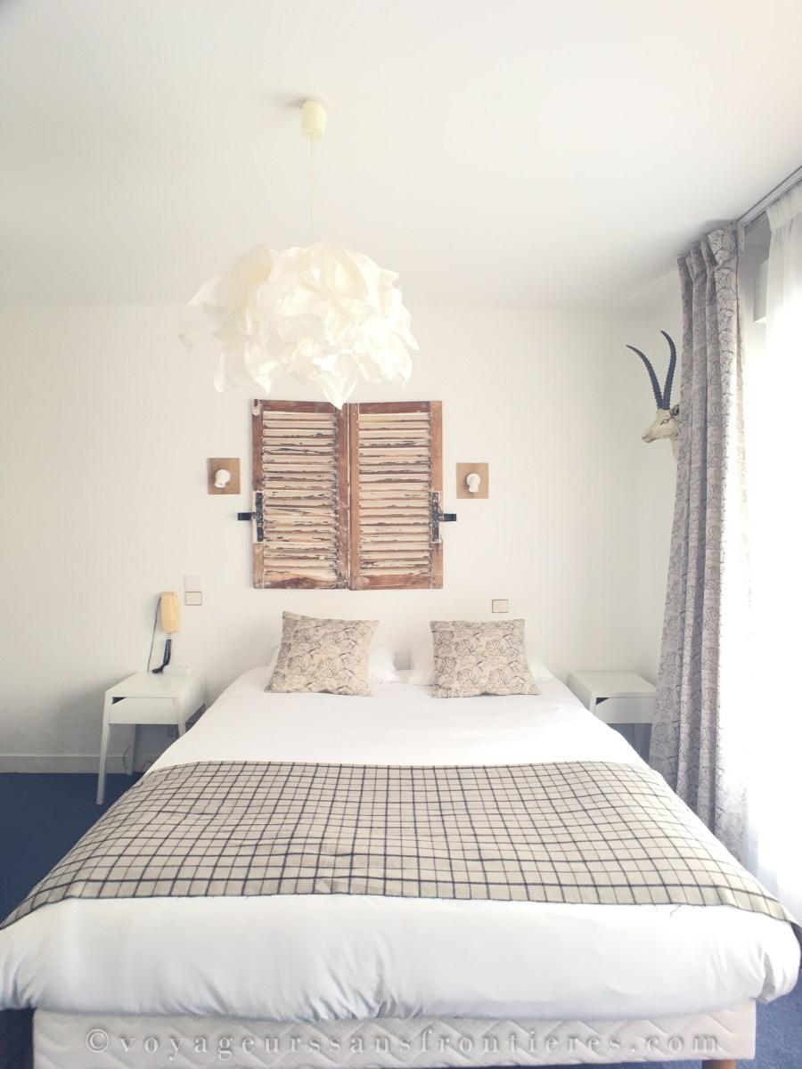 La Licorne Hotel - Carnac - Brittany