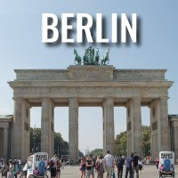 Berlin - Voyageurs Sans Frontières