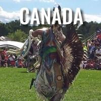 Canada - Voyageurs Sans Frontières
