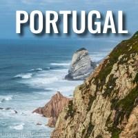 Portugal - Voyageurs Sans Frontières