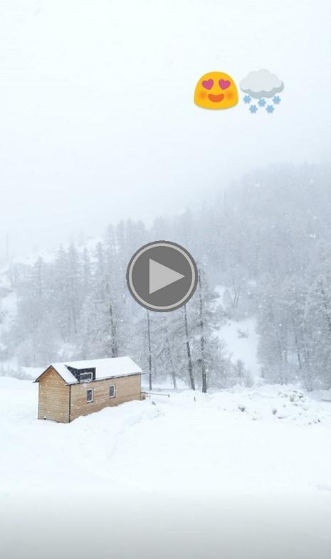 Story Instagram Suisse - Voyageurs Sans Frontières
