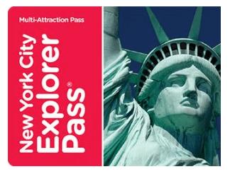 Le New York Explorer Pass de New York qui propose des tarifs avantageux pour visiter la ville.