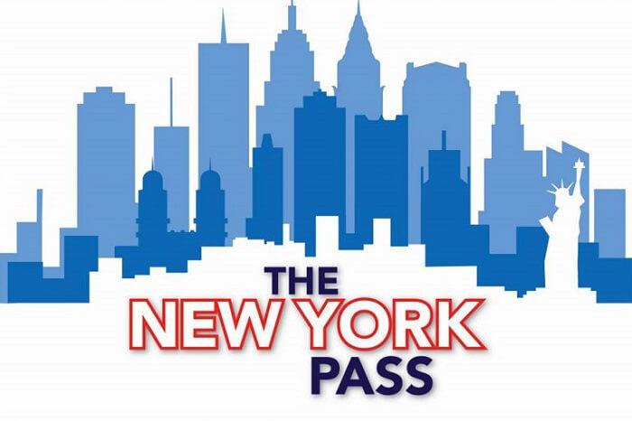 Le New York Pass, l'un des Pass proposé pour visiter des lieux mythiques de New York.