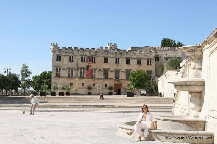 Palacio Arzobispal se convirtió en museo Petit Palais, Aviñón ...