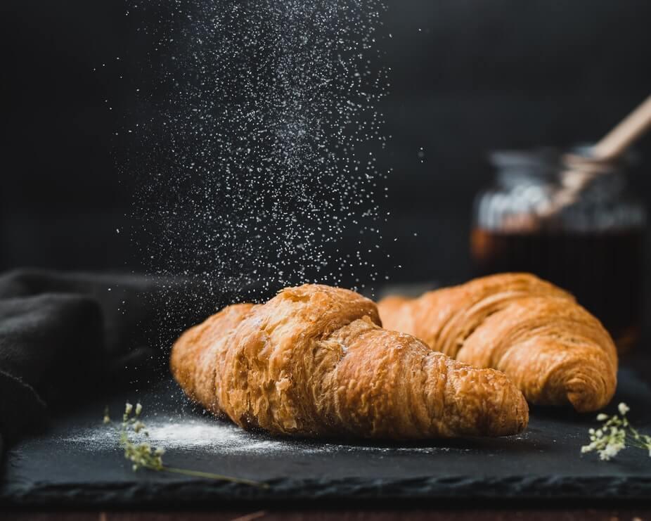 κρουασάν, γαλλική κουζίνα
