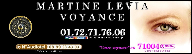 da4ef75229af80 Accueil Voyance Martine Levia -