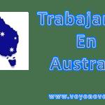 Trabajar en Australia : Mi experiencia con la working holiday