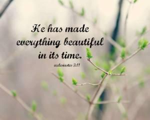 Espera en Dios