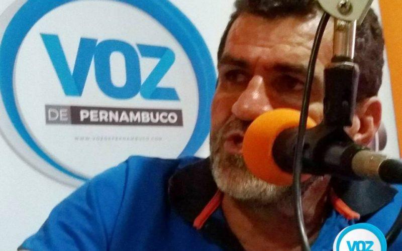 Vídeo: Assista a entrevista do Candidato a Reeleição Pereira no Programa Francisco Jr e Voz de Pernambuco