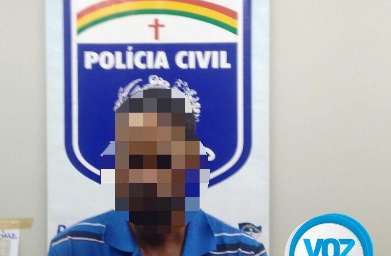 Suspeito de tentativa de homicídio é preso em Paudalho