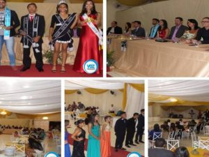 Concurso Miss e mister Ernesto Ribeiro 2016 em Carpina