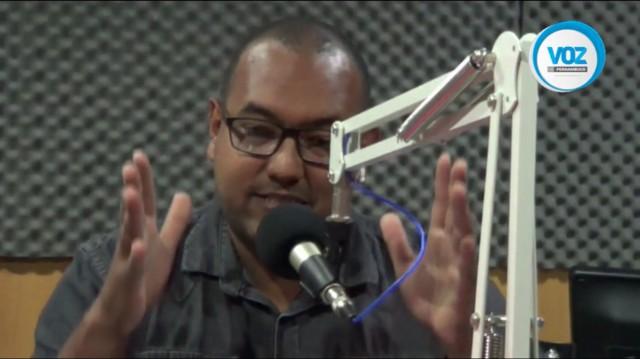Dr. Maicon Nunes será entrevistado do programa Francisco Júnior e Voz de Pernambuco nesta quinta (15)
