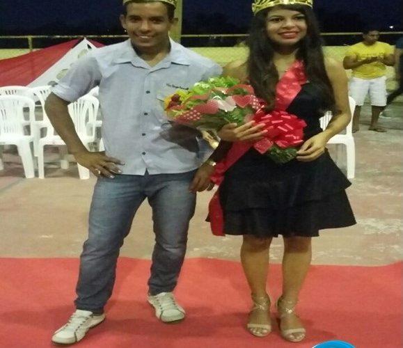 Semana da Deficiência termina com escolha da Miss e Mister em Lagoa do Carro