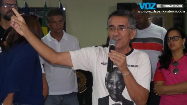 Presidente do SINPRO-PE questiona criação de novo sindicato de professores na Mata Norte de Pernambuco