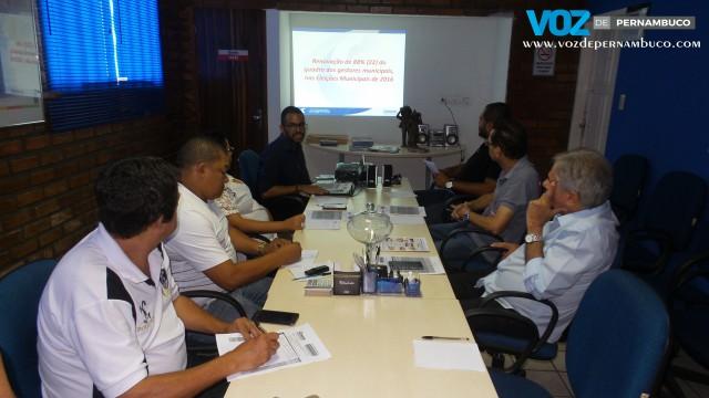 COMANAS apresenta programação do seminário da transição