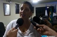 Polêmica! Vereadora Manu Lapa afirma que veto do prefeito a projeto de lei foi fora do prazo legal