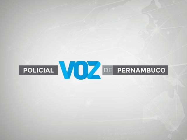 Menor acusado de homicídio e outros crimes é apreendido em Lagoa de Itaenga