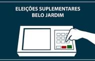 Município de Pernambuco terá eleição suplementar no próximo domingo (2)