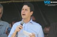 Em Paudalho, Ministro das cidades anuncia ação do Minha Casa Minha Vida