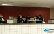 Audiências dos processos do vereador Tota Barreto aconteceram na última sexta (21) em Carpina