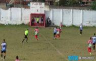 Fora de casa, Carpina sofre primeira derrota na Copa do Interior 2017