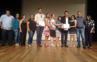 Tracunhaém recebe 4 prêmios do IDEPE