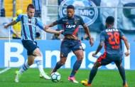 Sport é goleado pelo Grêmio e se afasta do G-6