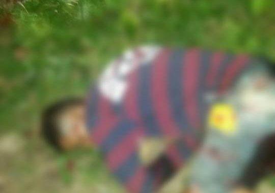 Homem foi assassinado em Carpina nesta sexta (22)