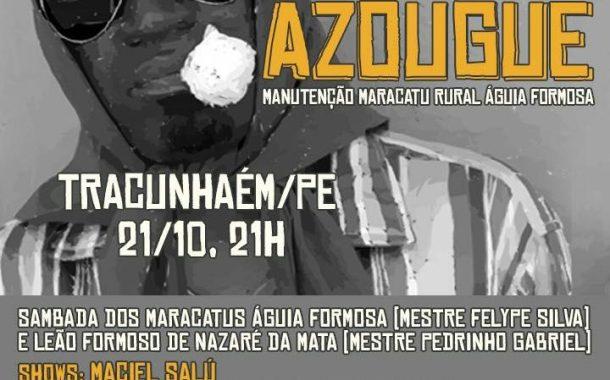 Maracatu Águia Formosa promove sambada em Tracunhaém neste sábado (21)