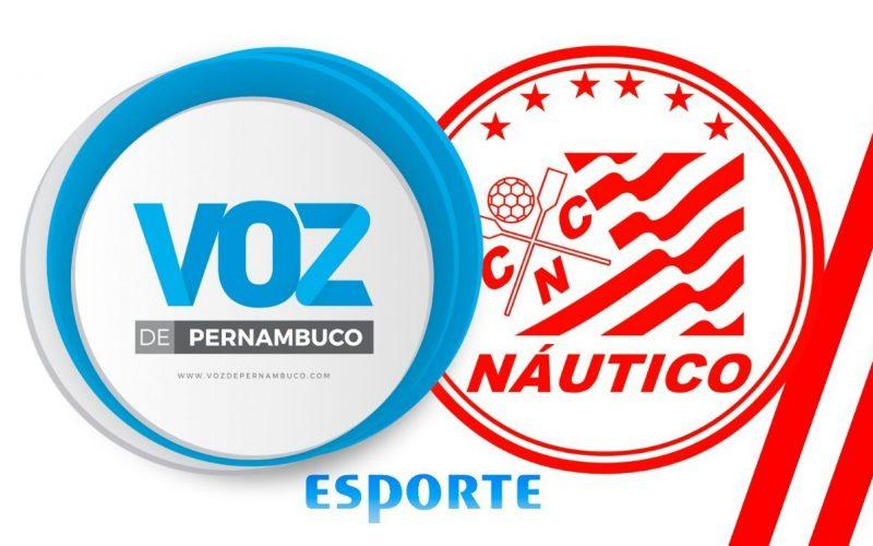 Em último jogo pela Série B, Náutico perde novamente e termina na lanterna da competição