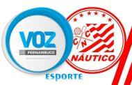 Náutico estreia com pé direito no Pernambucano 2018