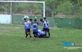 Vídeo: Assista o gol da vitória de Carpina sobre Palmares pela Copa do Interior 2017