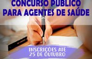 Prefeitura de Limoeiro reabre edital para concurso público de Agentes Comunitários de Saúde