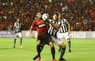 Magrão falha, Sport perde para Botafogo e entra no Z-4 da Série A