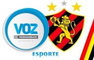 Nos pênaltis, Sport perde para Corinthians e se despede da Copinha
