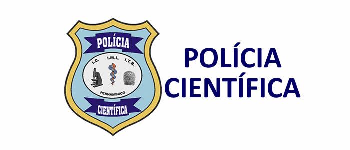 Nazaré da Mata ganha unidade da Polícia Científica