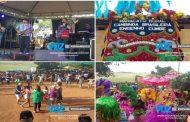 Maracatu Cambinda Brasileira celebra centenário em Nazaré da Mata
