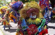 Tracunhaém pronta para Carnaval 2018