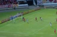 De virada Santa Cruz vence CRB e assume liderança do Grupo A na Copa do Nordeste