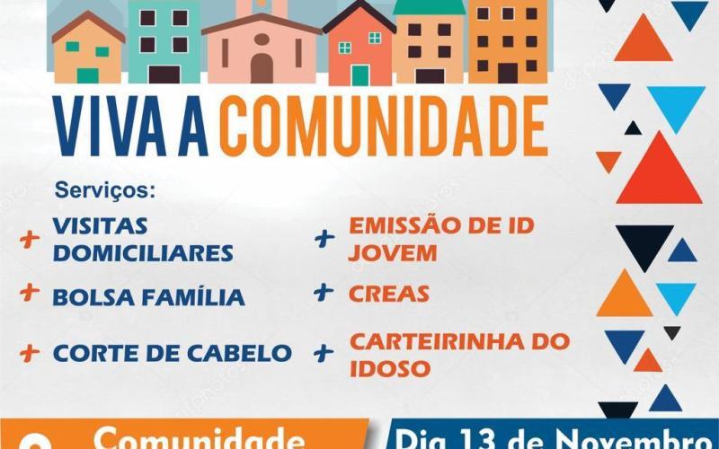 Serviços gratuitos serão ofertados na próxima quarta (13) em Carpina - Voz de Pernambuco