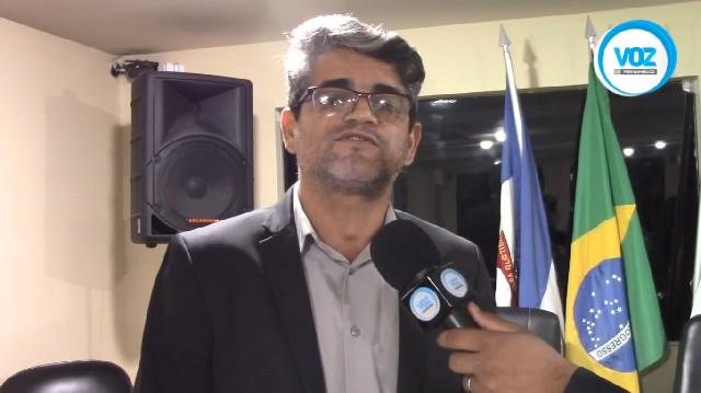 Grupo Reflorestando Carpina recebe voto de aplausos na câmara de Carpina - Voz de Pernambuco