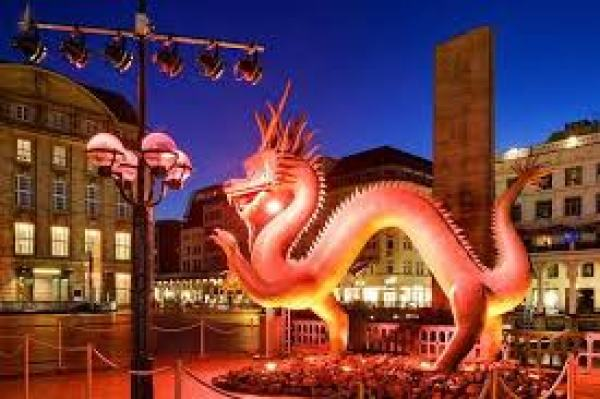 El batacazo de la economía China anticipa lo que puede estar por ...