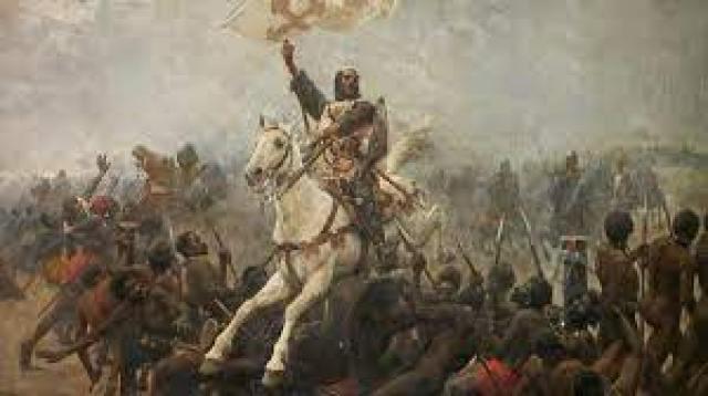 La Reconquista que no existió