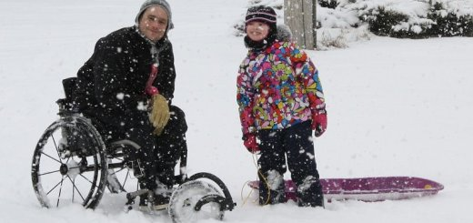 freewheel_pridavne koliesko na invalidly vozik