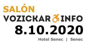 banner Salon Vozickar.info Senec 2020