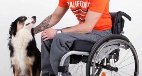 oblecenie na invalidny vozik