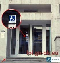 priekum ombudsmanky - dvere